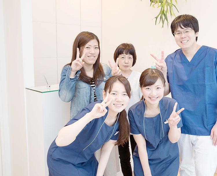 菊川 駅前 歯科